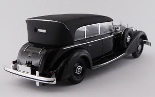 RIO4631 -MERCEDES-BENZ 770K W150 Offener Tourenwagen 1941 - With Resin Roof