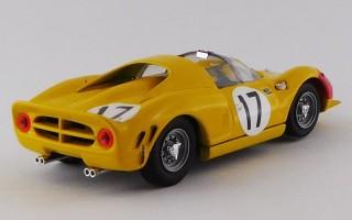 "BEST9103/2 - FERRARI 365 P2 - Le Mans 24 Hours 1966 - Dumay /""Jean Beurlys"" N 17"
