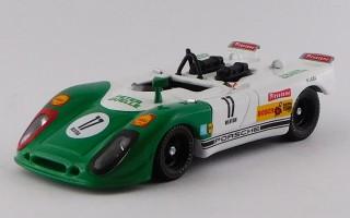 BEST9791 - PORSCHE 908/02 FLUNDER - Rennen Aachen Nürburgring 1970 - Niki Lauda N 17