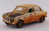 RIO4228/2 - FIAT 128 RALLY - Rally dell'Isola D'Elba 1972 - Avenoso / Dinunzio