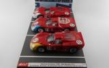 BEST9794/D - ALFA ROMEO 33.2 - Daytona 24 Hours 1968 - 5th 20 Schütz / Vaccarella