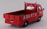 RIO4640 - FIAT 241 - Abarth servizio corse 1970