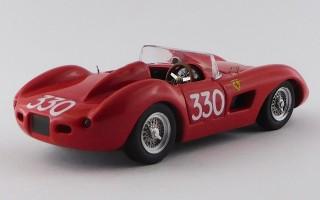 ART423 - FERRARI 500 TRC - Giro di Sicilia 1957 - Gaetano Starrabba