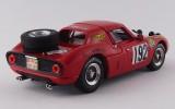 BEST9023/2 - FERRARI 250 LM - Tour de France 1969 - Rouget / Depret N 192