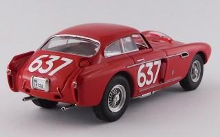 ART039/2 - FERRARI 340 MEXICO - Mille Miglia 1953 - Castellotti / Regosa