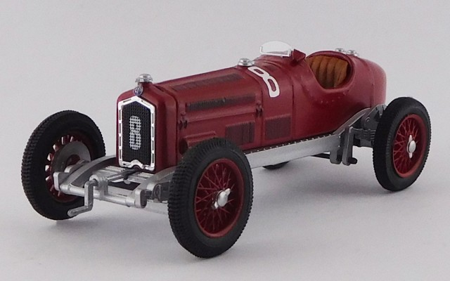 RIO4646 - ALFA ROMEO P3 TIPO B - Coppa Acerbo 1932 - Tazio Nuvolari Winner