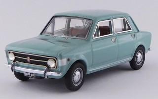 RIO4135 - FIAT 128 - 4 PORTE - 1969 - 4 doors