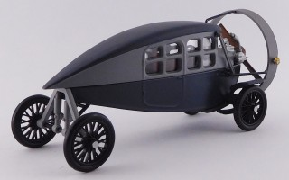 RIO4400/2 - LEYAT - Grigio - 1923
