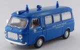 RIO4651- FIAT 238 - Croce Bianca Milano - Sezione Paullo 1970