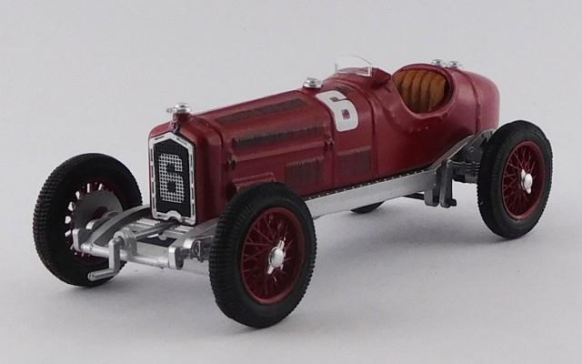 RIO4652 - ALFA ROMEO P3 TIPO B - Monza 1932 - Rudolf Caracciola WINNER
