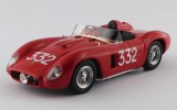 ART428 - FERRARI 500 TR - Giro di Sicilia 1957 - Carlo Rivolo