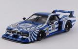 BEST9810 - LANCIA BETA MONTECARLO TURBO - 6h Brands Hatch 1980 - Cheever / Alboreto