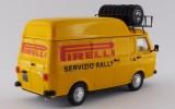 RIO4659 - FIAT 238 - Pirelli Servizio Rally 1973 - Tetto alto