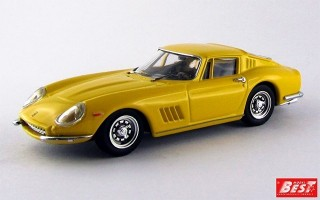 BEST9002 - FERRARI 275 GTB-4 - 1966