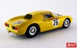 BEST9010/2 - FERRARI 250 LM - 24h Le Mans 1965 - Dumay / Gosselin