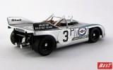 BEST9071 - PORSCHE 908-03 - Nurburgring 1971 - Elford / Larrousse