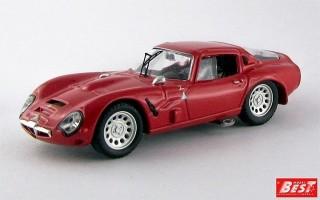 BEST9087 - ALFA ROMEO TZ2 - 1966