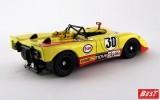 BEST9150 - PORSCHE 908-02 FLUNDER - Le Mans 1971 - Casson / Leuze