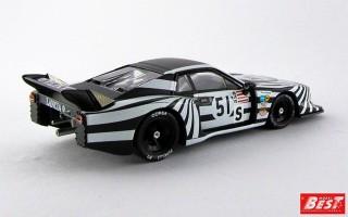 BEST9168 - LANCIA BETA MONTECARLO TURBO - Silverstone 1979 - Patrese