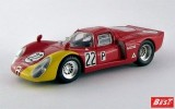 BEST9200 - ALFA ROMEO 33.2 - Daytona 1968 - Casoni / Biscaldi