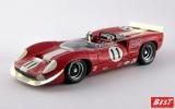 BEST9226 - LOLA T 70 SPYDER - Laguna Seca 1967 - Motschenbaker