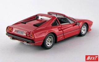 BEST9228 - FERRARI 308 GTS - 1977