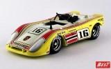BEST9270 - PORSCHE 908-02 FLUNDER - Watkins Glen 1974 - Aase