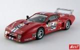 BEST9278 - FERRARI 512 BB LM - Le Mans 1979 - Delaunay / Grandet / Henn