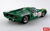 BEST9295 - LOLA T 70 COUPE' - Zeltweg 1969 - Piper / Quester