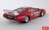 BEST9297 - FERRARI 512 BB LM - Daytona 1980 - Dievdonn / Henn