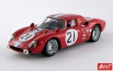 BEST9301 - FERRARI 250 LM - Daytona 1970 - Chinetti jr / Young
