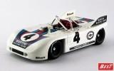 BEST9316 - PORSCHE 908-03 - Nurburgring 1971 - Marko / Van Lennep