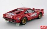 BEST9321 - FERRARI 308 GTB - Rally Elba 1978 - Liviero / Penariol