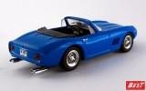 BEST9343 - FERRARI 275 GTB-4 NART SPYDER - Steve McQueen